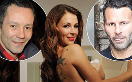 Bố Ryan Giggs vẫn xấu hổ về bê bối ngoại tình với em dâu của con trai
