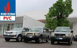 Vì sao PVC lại thanh lý 3 chiếc ô tô?