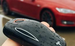 10 chiếc chìa khóa có thiết kế độc đáo nhất của làng xe hơi thế giới