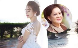 Danh tính mẹ nuôi nổi tiếng của Lâm Khánh Chi