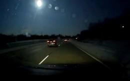 Vật thể không xác định lóe sáng trên bầu trời Mỹ khiến dân tình hốt hoảng