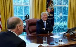 Ông Trump phủ nhận chuyển ĐSQ Mỹ tới Jerusalem trong 1 năm