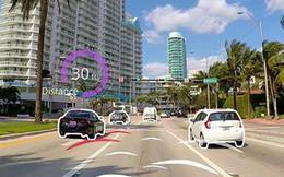"""Công nghệ radar """"cổ lỗ"""" của những năm 1960 sẽ được đưa vào xe tự lái của thời đại này"""