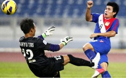 18 tuyển thủ quốc gia Lào bị điều tra tội bán độ