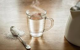 Uống nước nóng, 'lời nhiều hơn lỗ'