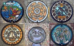 """Chỉ có ở Nhật Bản: Thứ bị """"lãng quên"""" lại trở thành những tác phẩm nghệ thuật"""