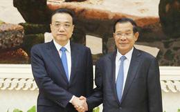Mặt trái của viện trợ Trung Quốc dành cho Campuchia