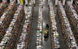 Quyền lực quá lớn, Amazon mạnh tay dìm lương người lao động?