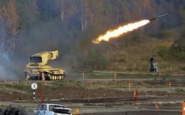 """""""Vũ khí địa ngục"""" Nga khiến Mỹ-NATO lạnh gáy"""