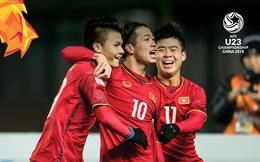 Thủ tướng gửi thư chúc mừng U23 Việt Nam lần đầu tiên vào Bán kết U23 châu Á