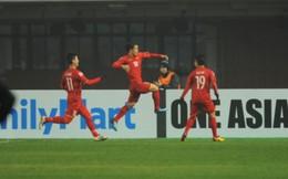 """Báo châu Á cũng """"ngỡ ngàng"""" trước kỳ tích của U23 Việt Nam"""
