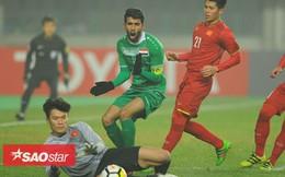 VFF: Thắng U23 Iraq là trận cầu hay nhất lịch sử bóng đá Việt Nam, thưởng 3,2 tỷ đồng!