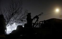 Khách sạn Intercontinental ở Kabul bị tấn công, đọ súng ác liệt hơn 11 giờ
