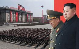Triều Tiên: Tái xuất bí ẩn của các nhân vật từng được cho bị thanh trừng
