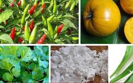 Hàng nông sản Việt Nam được chào bán trên Amazon với giá cao ngất ngưởng