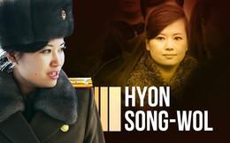 Vì sao người đẹp quyền lực của Triều Tiên không mặc quân phục khi đi tiền trạm tới Hàn Quốc?