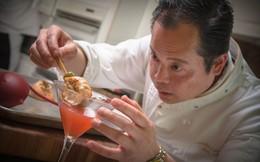 """Bí quyết để """"siêu đầu bếp"""" Jack Lee chế biến món ăn tươi ngon cho gia đình trong dịp Tết"""