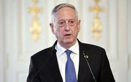 Bộ trưởng Quốc phòng Mỹ James Mattis sẽ thảo luận vấn đề gì ở Việt Nam?