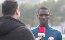 Chân sút số một của U23 Qatar 'ngó lơ' U23 Việt Nam