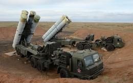 Sự nguy hiểm của tổ hợp tên lửa phòng không S-400