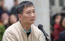Em trai ông Thăng chuyển giúp vali chứa 14 tỷ đồng vào cốp xe của ông Trịnh Xuân Thanh