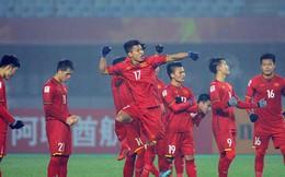 Sân Trung Quốc lạnh 3 - 5 độ C, các cầu thủ U23 Việt Nam đang phải chịu những ảnh hưởng gì?
