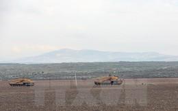 Qatar ủng hộ hành động quân sự của Thổ Nhĩ Kỳ tại Syria