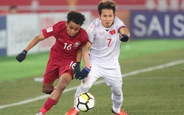 Hồng Duy: Từ cú sốc bị vòi 70 triệu đồng để tới Qatar đến người hùng của U23 Việt Nam