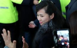 """Nhà lãnh đạo Triều Tiên đã sử dụng quân bài """"ngoại giao ngôi sao"""" như thế nào?"""
