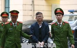 """Em trai ông Đinh La Thăng: """"Hương có gọi điện nói nhờ tôi chuyển cho anh Thanh 14 tỷ"""""""