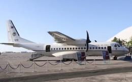 Không quân Philippines tuần tra bãi cạn Scarborough