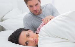 """Sợ """"yêu"""" vì dị ứng với… tinh dịch chồng?"""