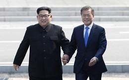 """Mỹ đang cố """"giảm tốc"""" quá trình hợp tác kinh tế Triều Tiên-Hàn Quốc?"""
