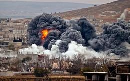 Nga: Hơn 120 dân thường Syria mất mạng dưới tay liên quân Mỹ trong 1 tháng