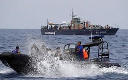 Indonesia tìm thấy hộp đen máy bay rơi, bí ẩn sắp được giải mã