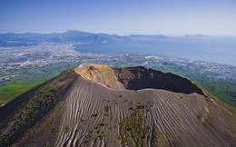Phát hiện điện thờ La Mã dưới tro núi lửa 2.000 năm ở Pompeii
