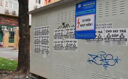 'Tín dụng đen' giăng bẫy khắp phố phường Sài Gòn