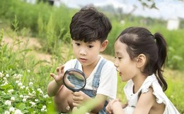 Có một cách nuôi dạy con thông minh chỉ tốn 0 đồng mà cha mẹ thường hay bỏ qua