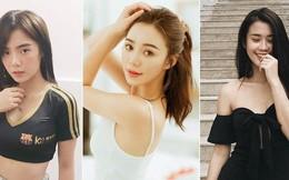 Loạt hot girl đình đám của các nhóm hài: Người là mẹ đơn thân, người lấn sân thành công sang truyền hình