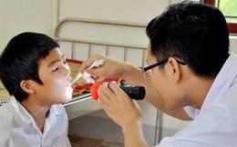 Viêm amidan do liên cầu: Chữa trị sớm để ngừa biến chứng