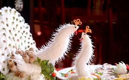 """Huyền thoại về """"bát trân"""": 8 món ăn cực phẩm vừa lạ, vừa hiếm được phục vụ cho hoàng tộc cung đình xưa"""