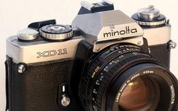 Cái chết của Minolta: Khởi đầu thịnh vượng của Sony và di sản để đời cho các hãng máy ảnh trên thế giới