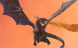 Rồng biết bay và phun lửa: Truyền thuyết hay loài vật có thật?
