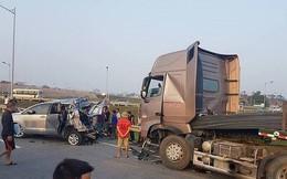 Cần làm rõ 4 vấn đề vụ lùi xe trên cao tốc