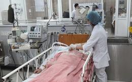 Cảnh báo: Nhiều người trẻ bị suy đa tạng, hôn mê do ngộ độc các loại ma tuý mới