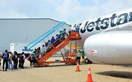 Jetstar hủy chuyến bay, khách được bồi thường... 200.000 đồng