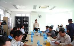 UBND tỉnh Quảng Ninh làm việc với chủ đầu tư BOT cầu Bạch Đằng