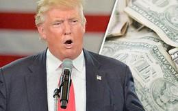 Hàng chục tỷ phú đã đổ tiền vào bầu cử giữa kỳ trừ... ông Trump!