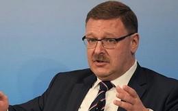Thượng nghị sỹ Nga: Hệ thống chính trị Mỹ khó dự đoán hơn sau bầu cử