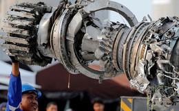 Máy bay Lion Air rơi sau khi thay thiết bị cảm biến quan trọng
